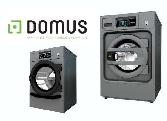lavadora secadora autoservicio