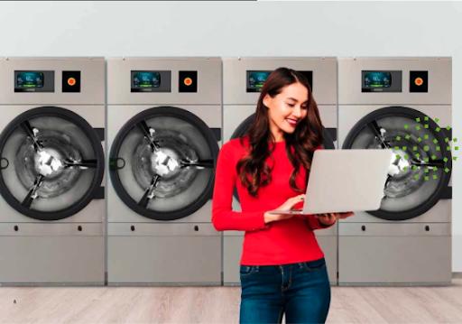 secadoras para empresas industriales
