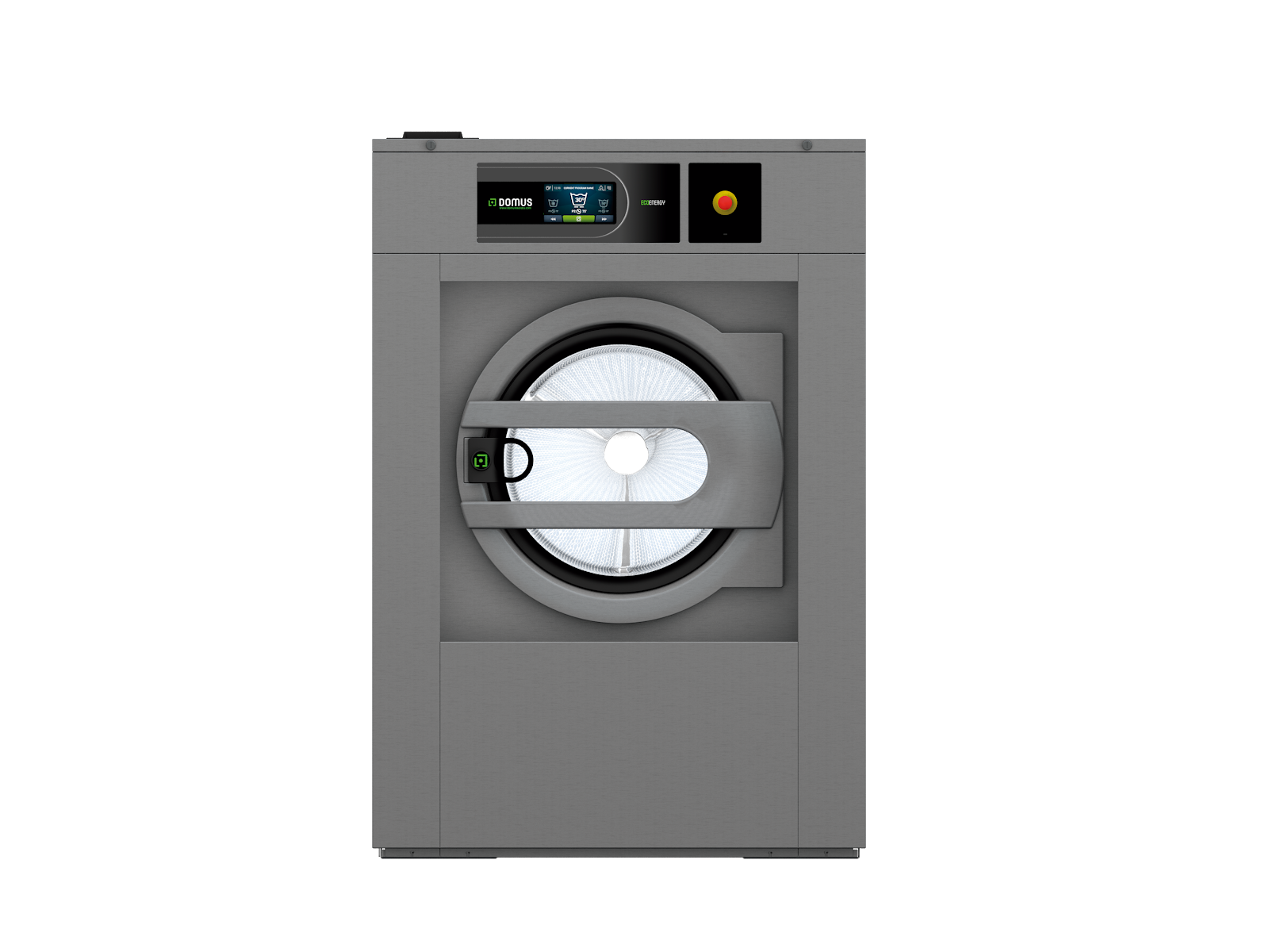 lavandería OPL
