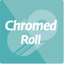 Chromed Roll