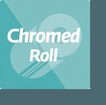 Chromed Roll