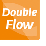 Double flow