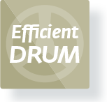 Efficient DRUM