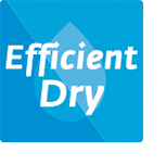 Efficient Dry