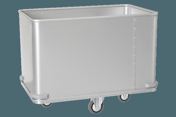 Wet linen trolleys | ACCESSORIES | DOMUS
