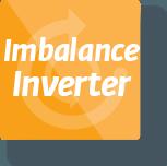 Imbalance inverter