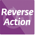 Reverse action