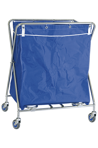 Industrial cleaning trolley | Domus Laundry