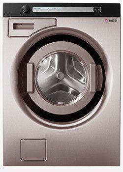 commercial washer - Domus Laundry - Laundry Equipment